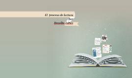 Copy of El  proceso de lectura
