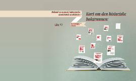 Kort om bakgrunn bokmål og nynorsk (opprinnelse, språkdebatt, forskjeller og