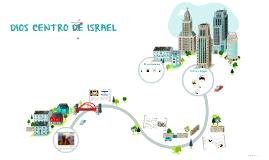Israel, politica y religion
