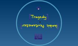 Shakespearean Tragedy & Iambic Pentameter