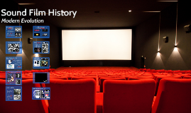 Sound Film History