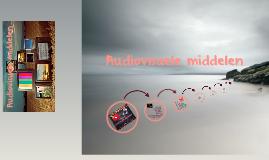 Audiovisuele middelen