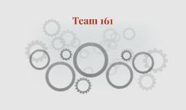 Team 161
