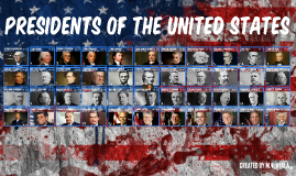 Copy of Presidents of the United States