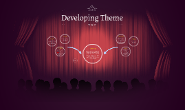 Developing Theme