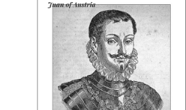 Copy of Juan of Austria