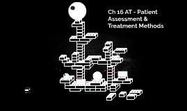 Ch 16AT - Patient Assessmt & Tx