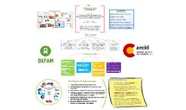 Propuesta de convenio AECID-OXFAM_RD