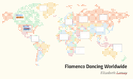 Flamenco Dancing Worldwide