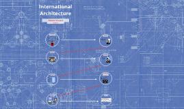 International Architecture