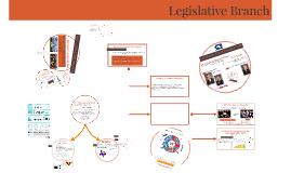 Junior High- Legislative Branch