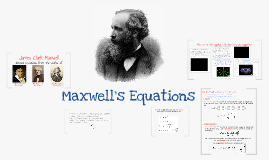 Copy of Maxwell's Equations