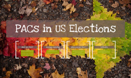 PACs in US Elections