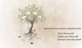 Zaštita šumskih ekosistema