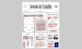 Copy of Jornada de Trabalho