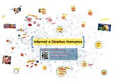 Internet e Direitos Humanos