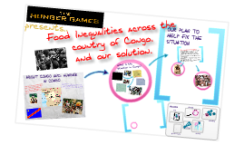 Global Inequalities- Food