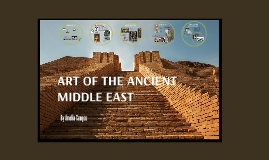 Ancient Middle Eastern Art
