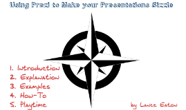 Using Prezi to Make Your Presentations Sizzle