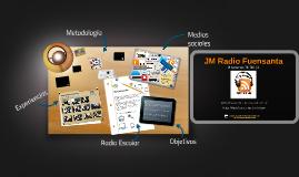JM Radio Fuensanta. VI Certamen TIC TAC JM