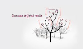 Successes in Global health
