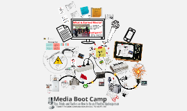 Copy of Media Boot Camp: Spokesperson Training