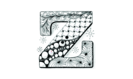 What is Zentangle?