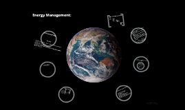 Energy Efficiency & Conservation Management