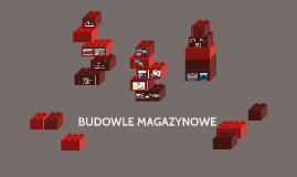 BUDOWLE MAGZYNOWE