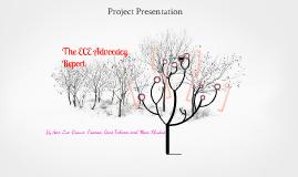 The ECE Advocacy Report