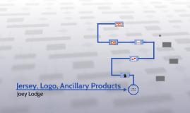 Jersey, Logo, Ancillary Products