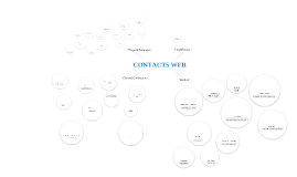 WSFP Contacts Web