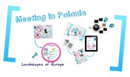 Meeting in Polonia