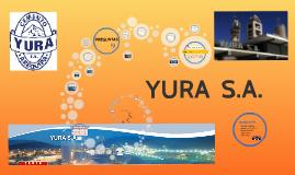 YURA  S.A.