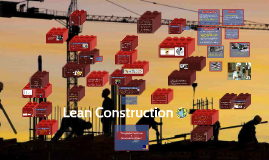 Copy of Lean Construction