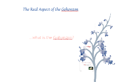 """Copy of """"The Real Aspect of the Gohonzon"""""""