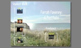 Farrah Faverey Reel
