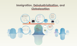 Immigration And Deindustrialization