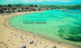 Copy of Canary Islands - RUPAN WAS HERE