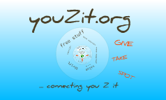 youZit.org ...connecting YOU Z IT