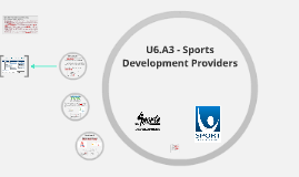 Structures and roles of sport providers