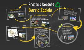 Copy of Práctica Docente