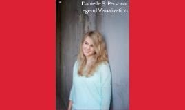 Danielle Scheeringa: Visualization Board