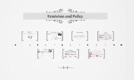 Feminism and Policy