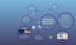 Enfermedades Cardiovasculares y respiratorias