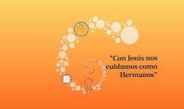Pastoral Cristo Redenor