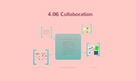 4.06 Collaboration