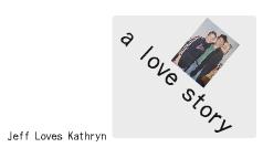 jeff loves kathryn