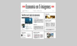 Economía en 5 imágenes
