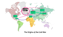 Who's Who of The Cold War